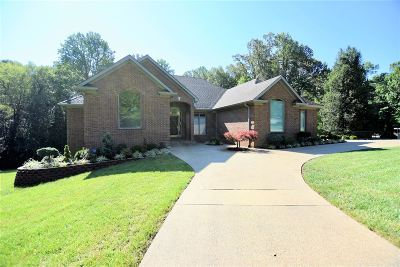 Elizabethtown Single Family Home For Sale: 2527 Ridgestone Drive