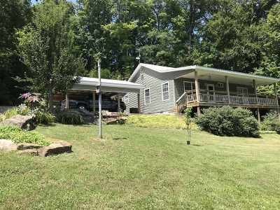 Leitchfield Single Family Home For Sale: 981 Hickory Grove