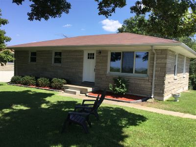 Brandenburg Single Family Home For Sale: 4870 Old State Road