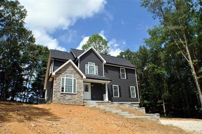 Doe Valley Single Family Home For Sale: 39 Chickadee Court