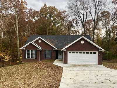 Doe Valley Single Family Home For Sale: 44 Deerwood Lane