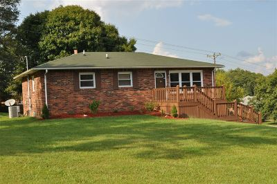 Brandenburg Single Family Home For Sale: 962 Lawrence Street