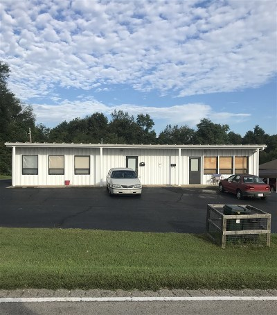Brandenburg Multi Family Home For Sale: 928 High Street