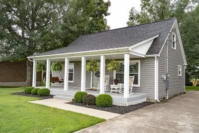 Mt Washington Single Family Home For Sale: 395 Newman Way