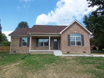 Bardstown Single Family Home For Sale: 135 Barbara Lane