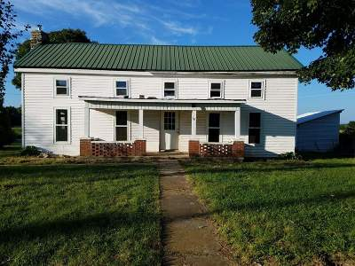 Hart County Single Family Home For Sale: 16 Fields Road