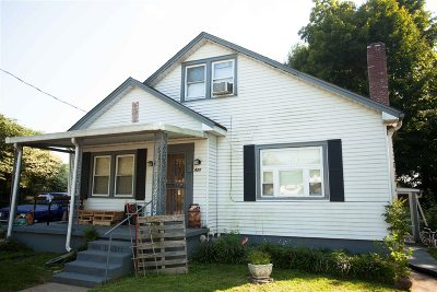 Elizabethtown Single Family Home For Sale: 420 Liberty Street