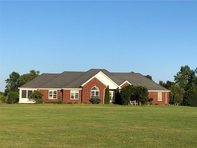 Greensburg Single Family Home For Sale: 1153A Robert Landis Road #145 Stev