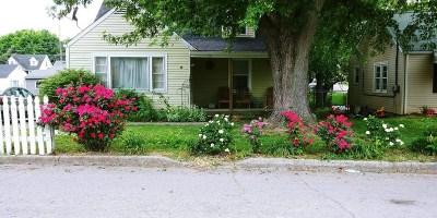 Elizabethtown Single Family Home For Sale: 510 Henry Street