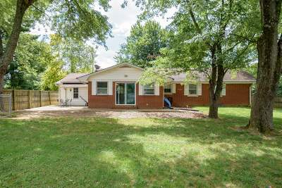 Radcliff Single Family Home For Sale: 679 Crescent Way