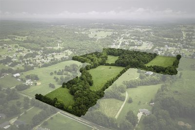 Elizabethtown  Residential Lots & Land For Sale: Pear Orchard Road