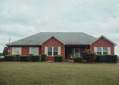 Rineyville Single Family Home For Sale: 7088 Rineyville Road