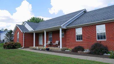 Elizabethtown Single Family Home For Sale: 157 Avalon Court