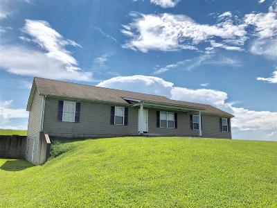 Hodgenville Single Family Home For Sale: 249 Jericho Road
