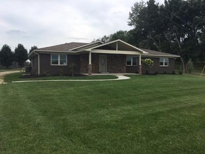 Elizabethtown Single Family Home For Sale: 175 Grace Peak