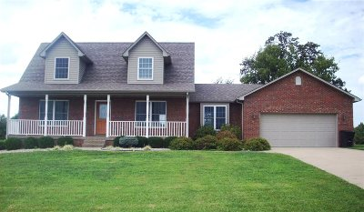 Meade County, Bullitt County, Hardin County Single Family Home For Sale: 179 Camara Court