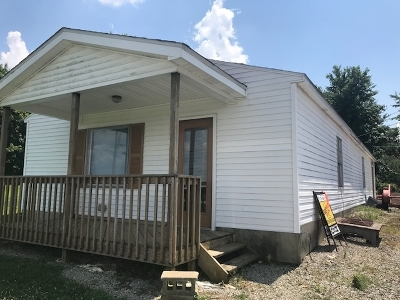 Grayson County Single Family Home For Sale: 13020 S Highway 259