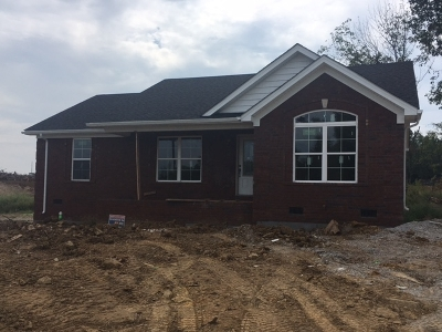 Meade County, Bullitt County, Hardin County Single Family Home For Sale: 515 Meadowcrest Drive