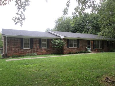 Elizabethtown Single Family Home For Sale: 310 Green Acres Drive