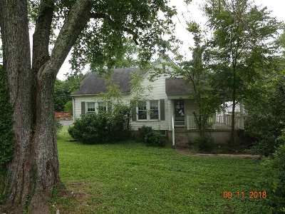 New Haven Single Family Home For Sale: 200 N Main Street