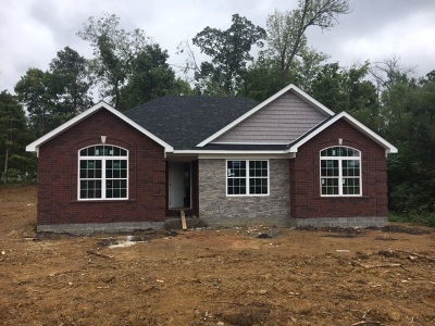 Nelson County Single Family Home For Sale: 112 Peabody Loop