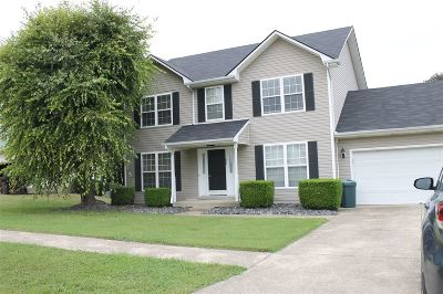 Elizabethtown Single Family Home For Sale: 1937 Lakewood Drive