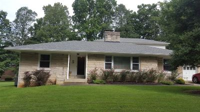 Elizabethtown Single Family Home For Sale: 311 State Street
