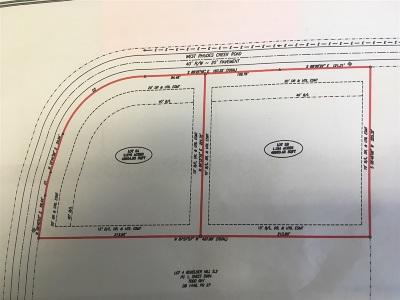 Elizabethtown Residential Lots & Land For Sale: LOT 5A W Rhudes Creek Road