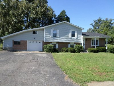 Radcliff Single Family Home For Sale: 188 Hallmark Place