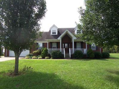 Bardstown Single Family Home For Sale: 103 Lookout Court