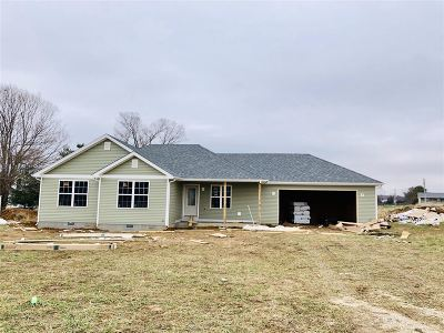 Larue County Single Family Home For Sale: 91 Malcolm Drive