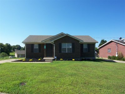 Nelson County Single Family Home For Sale: 111 Guiness Court