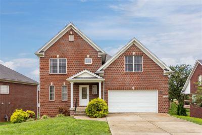 Shepherdsville Single Family Home For Sale: 265 Grand Oak Blvd