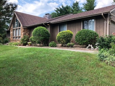 Radcliff Single Family Home For Sale: 1029 David Court