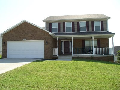 Elizabethtown KY Single Family Home For Sale: $235,000
