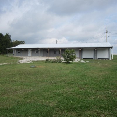 Breckinridge County Single Family Home For Sale: 9009 S Highway 333