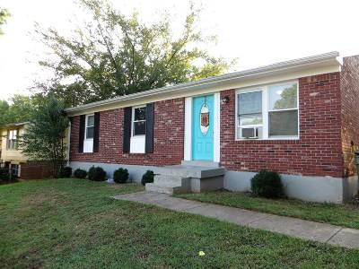 Hardin County Single Family Home For Sale: 103 Hemlock Street
