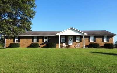 Campbellsville Single Family Home For Sale: 1295 Meadowcreek Road