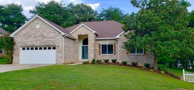 Elizabethtown Single Family Home For Sale: 2507 Chatsworth Drive