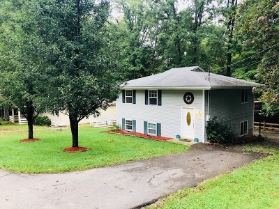 Brandenburg Single Family Home For Sale: 2118 Doe Valley Parkway East