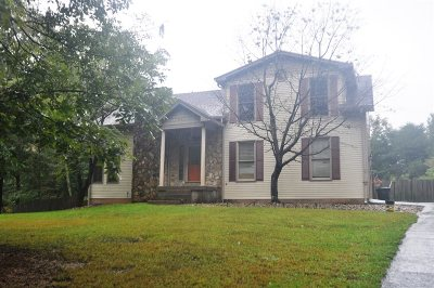Rineyville Single Family Home For Sale: 1846 Boone Road
