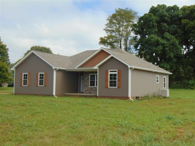 Horse Cave Single Family Home For Sale: 5730 S Dixie Highway