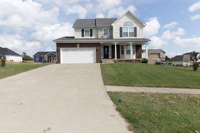 Elizabethtown Single Family Home For Sale: 111 Affirmed Court