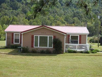 Larue County Single Family Home For Sale: 905 Edlin Hill Road