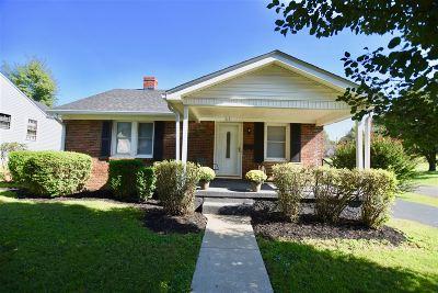 Elizabethtown Single Family Home For Sale: 315 Robin Road