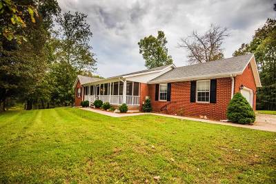 Vine Grove Single Family Home For Sale: 25 Cavalry Drive
