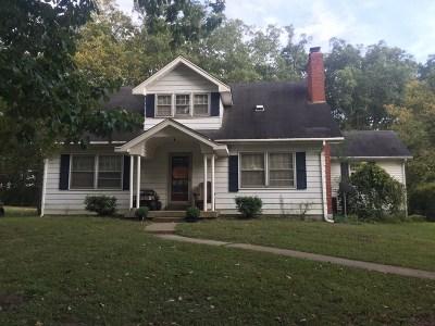 Hodgenville Single Family Home For Sale: 615 Bell Road