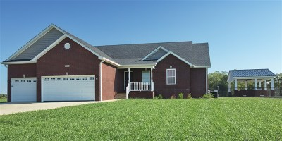Rineyville Single Family Home For Sale: 1426 Thomas Road