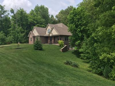 Elizabethtown Single Family Home For Sale: 321 Rippling Creek Place