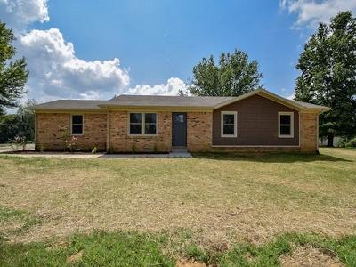 Meade County, Bullitt County, Hardin County Single Family Home For Sale: 573 Partridge Way